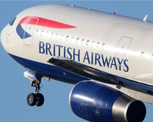 British Airways to slash about 800 pilot jobs!