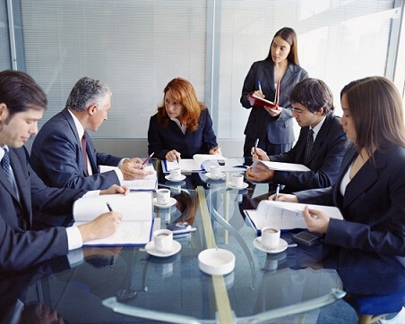 Corporate Board lacked risk mitigation plans – Survey!