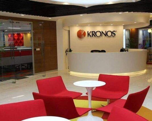 Kronos launches automated tool to detect COVID-19 positive employees!