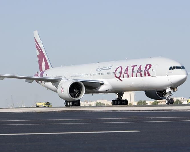Qatar Airways plans substantial job slashes due to travel disruptions!