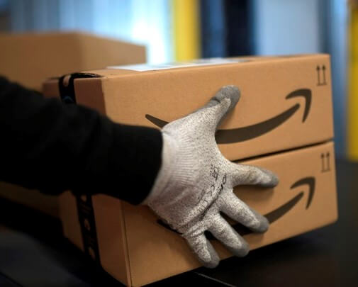 Sick leave law doesn't cover warehouse workers – Amazon