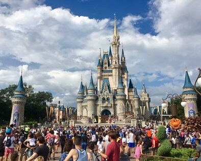 Walt Disney World and Unions agree on safeguards for employees' protection!