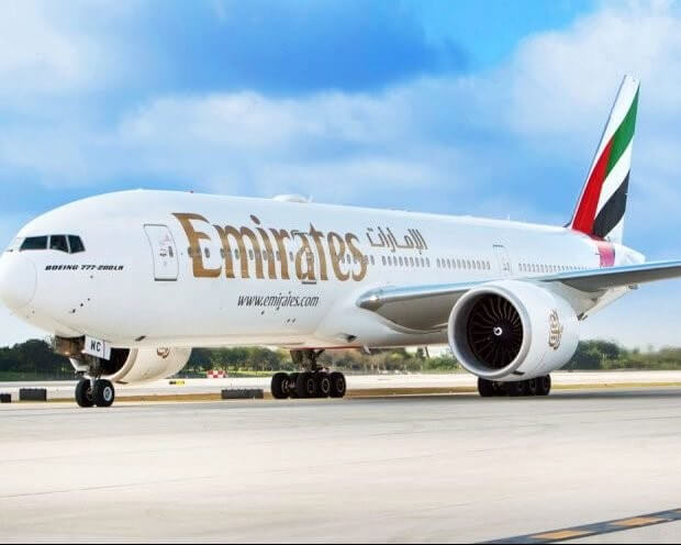 Emirates to slash about 30,000 jobs amid coronavirus outbreak!