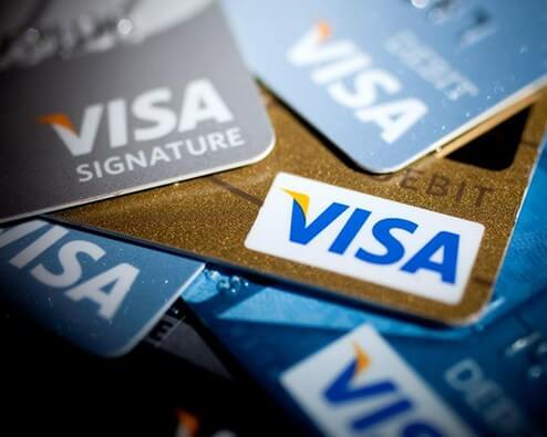 Visa permits work from home for employees through 2020!