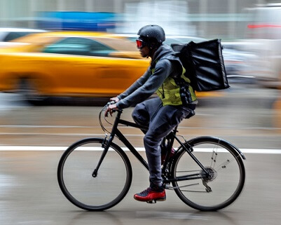 Gig economy remains strong amid coronavirus outbreak!