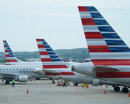 American Airlines announces 30% cut in support and management staff!