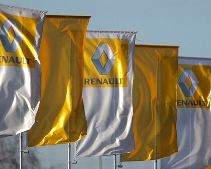 Renault plans to announce 15,000 layoffs globally!