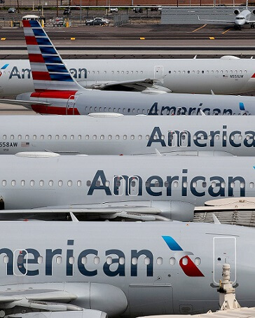 Top three US airlines roll out options to avoid further layoffs!