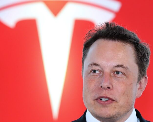 TESLA NOW BOASTS OF AN ON-SITE 'FIRST-CLASS' HEALTH CLINIC, CONFIRMS ELON MUSK