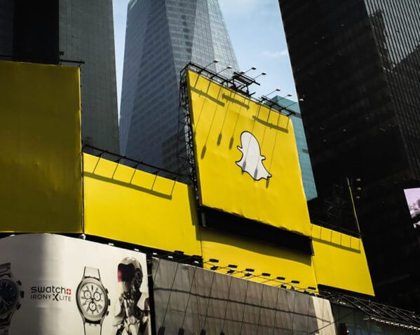 WITH AN EYE FOR PROFIT, SNAP INC. PLANS TO GET AMAZON AND HUFFPOST EXECUTIVES TO FILL IN BIG SHOES