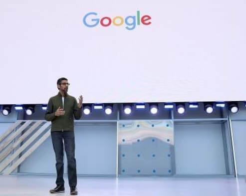 GOOGLE GETS PROACTIVE OVER #METOO, FIRES 48 EMPLOYEES IN PAST TWO YEARS