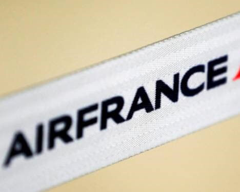 AIR FRANCE CEO TO BE, SPARKS A HEATED DEBATE