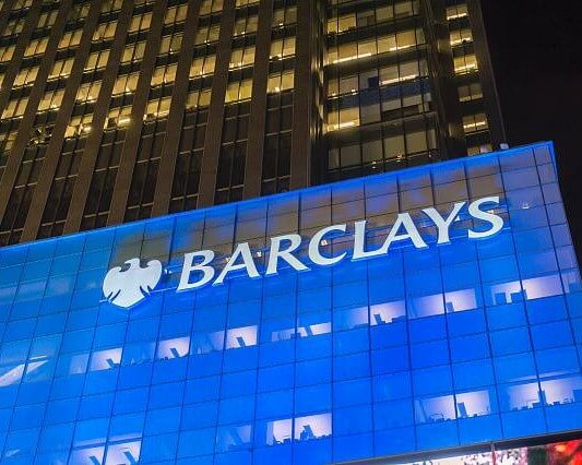BARCLAYS PICKS ITS NEXT CHAIRMAN, A ROTHSCHILD