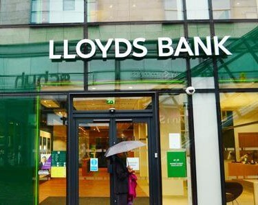 LLOYDS BANK CRAFTING SCHEME TO CREATE 2,000 JOBS