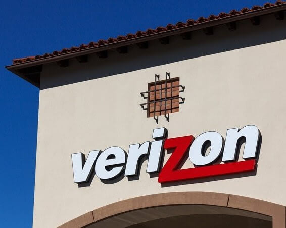 VERIZON MOVES CLOSER TO SIMPLIFYING ITS BUSINESS DIVISIONS