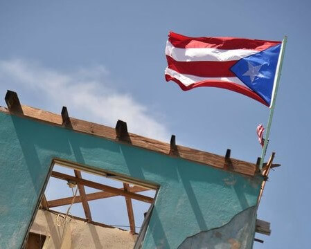 PUERTO RICO SUED, THIS TIME BY GOVERNMENT OFFICIALS