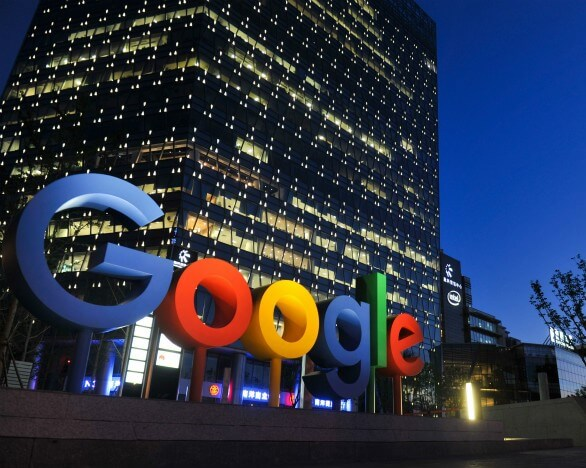 WILL GOOGLE KNEEL TO BEIJING FOR ITS ENTRY PASS?