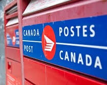 CANADIAN GOVERNMENT PLAYS SANTA'S ENFORCER ON POSTAL WORKERS