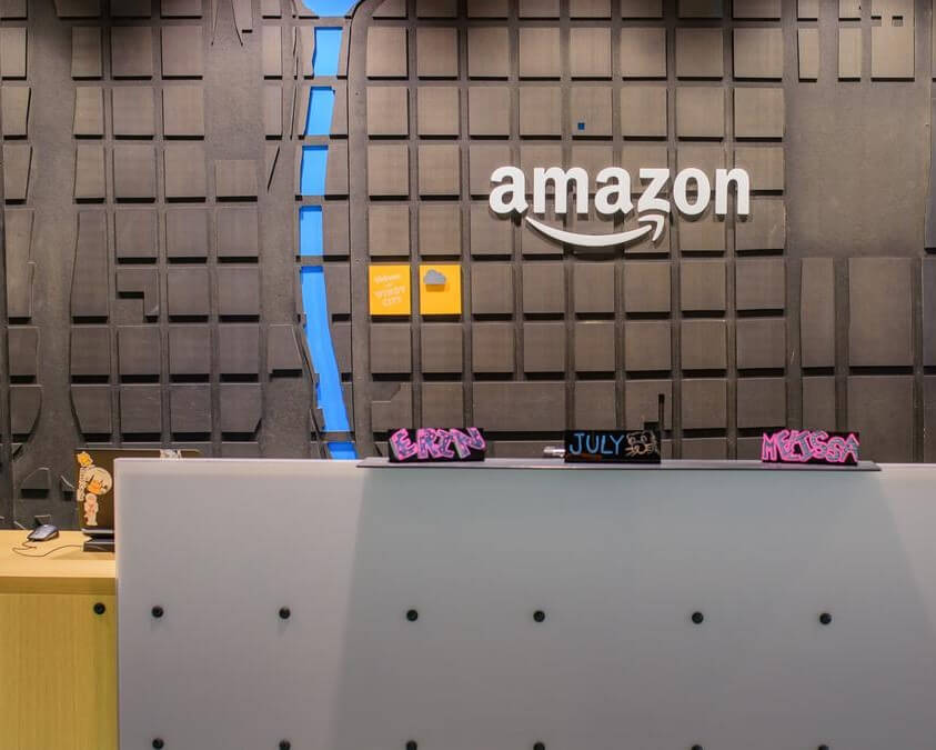 AMAZON'S NEW HEADQUARTERS TO HOUSE A FLURRY OF NON-TECH JOB ROLES