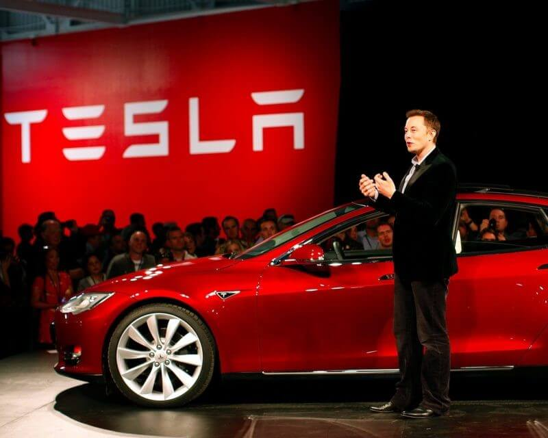 FIRED TESLA EMPLOYEE BLOWS THE WHISTLE, TURNING THE GUNS ON THE CARMAKER