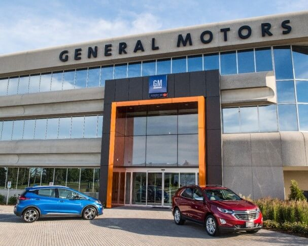 GM LIKELY TO EXTEND JOB CUTS, UNIFOR TELLS MEDIA