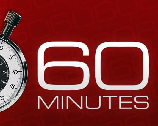 'SERIOUS' SEXUAL MISCONDUCT ALLEGATIONS AGAINST THE ENTIRE 60 MINUTES UNIT