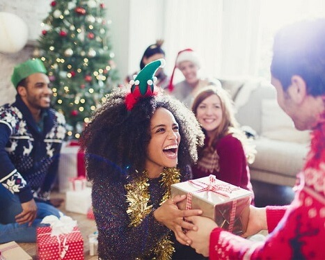 #METOO CHOKES OFFICE PARTYING CULTURE IN THE HOLIDAY SEASON