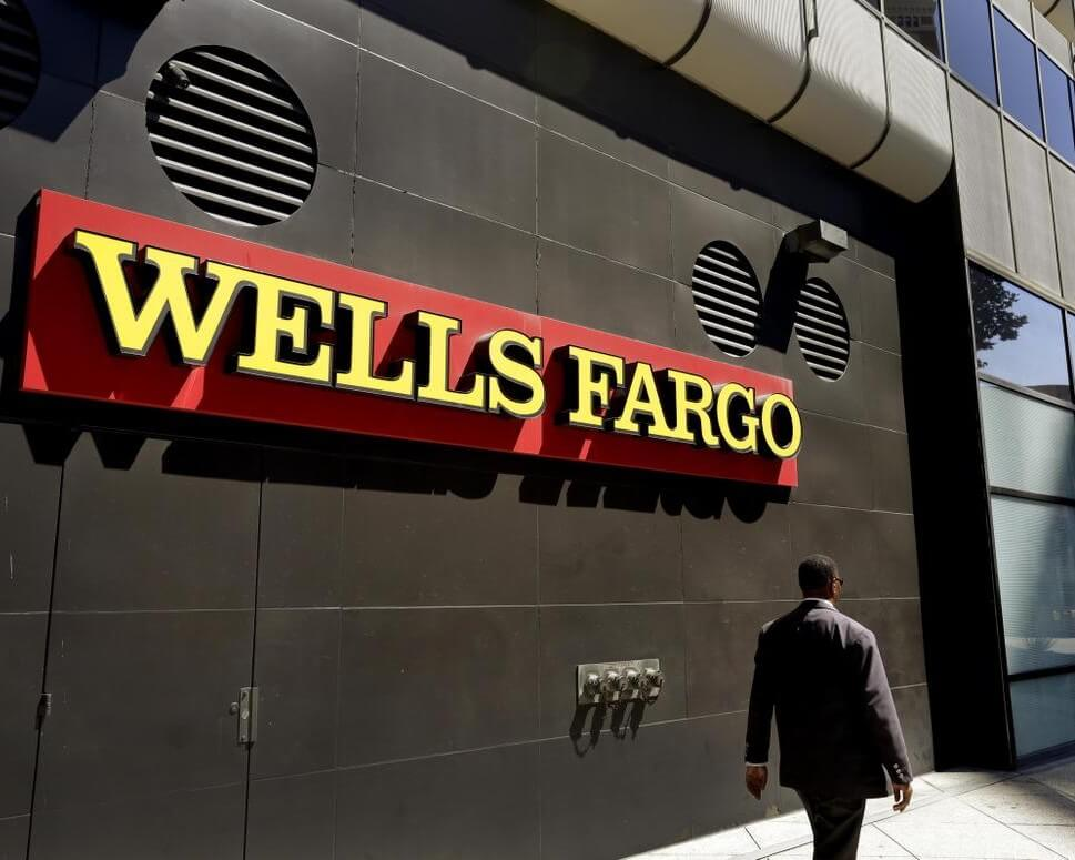 TRUMP ADMINISTRATION ACCUSES WELLS FARGO OF OFFSHORING US JOBS