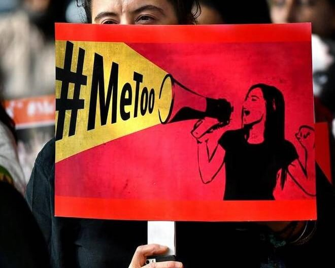 CHINA PREPARES CIVIL CODE DRAFT TO CURB SEXUAL HARASSMENT AT WORKPLACE