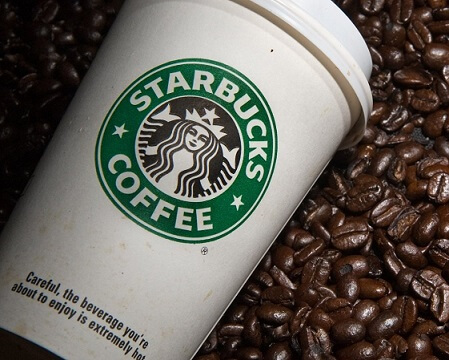 STARBUCKS GAINS GROUND ON INCLUSION EFFORTS