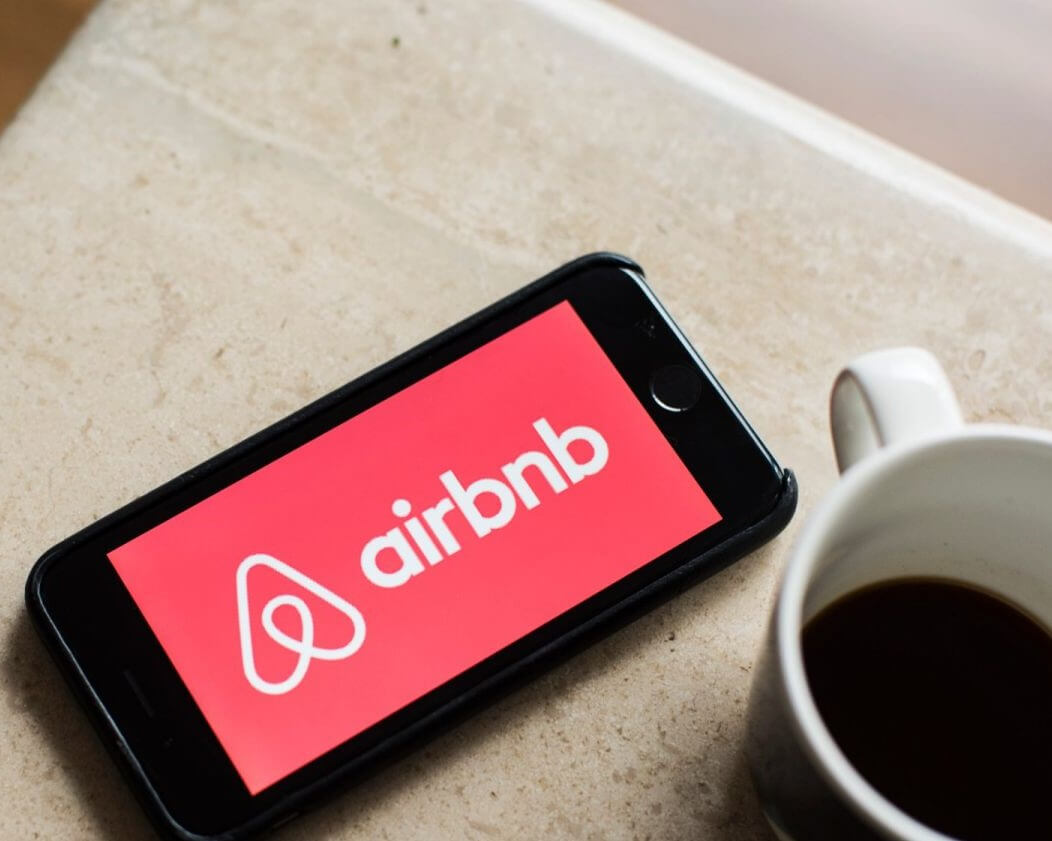 AIRBNB WORKING ON EXPANDING ITS PORTFOLIO OF SERVICES