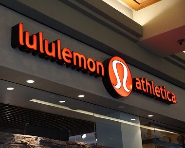 LULULEMON OFFERS UP TO 6 MONTHS OF PAID PARENTAL LEAVES FOR FULL-TIME EMPLOYEES