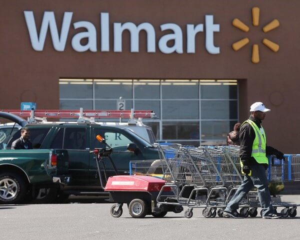 FEMALE EMPLOYEES FILE GENDER DISCRIMINATION LAWSUITS AGAINST WALMART