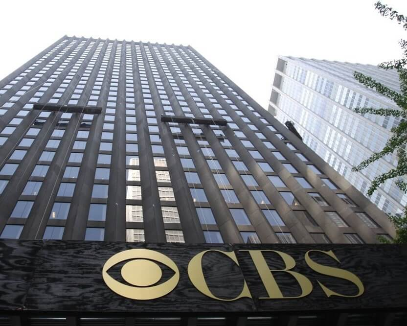 CBS STEPPING TWO BOATS AT ONCE, NEGOTIATING CEO EXIT AND VIACOM MERGER