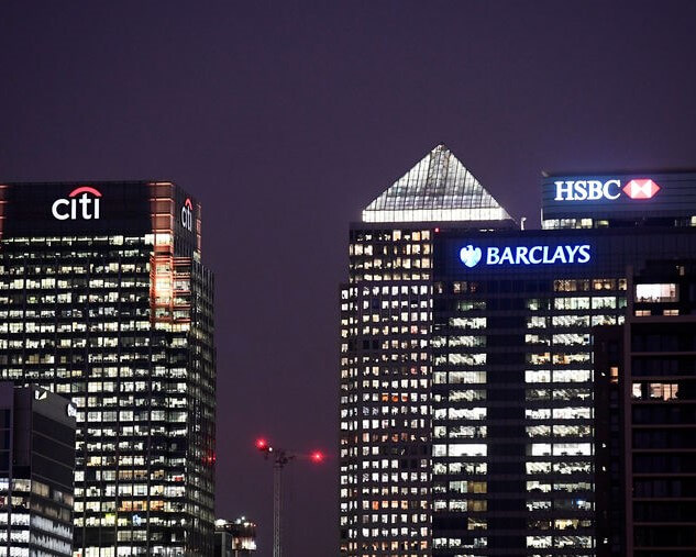 PAY DISPARITY REFUSES TO GIVE UP AS UK BANK CEOS GET 120 TIMES MORE THAN AN AVERAGE EMPLOYEE
