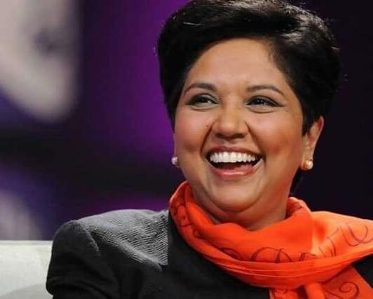 AMAZON.COM NAMES INDRA NOOYI, FORMER PEPSI CO. CEO AS ONE OF THE BOARD MEMBERS