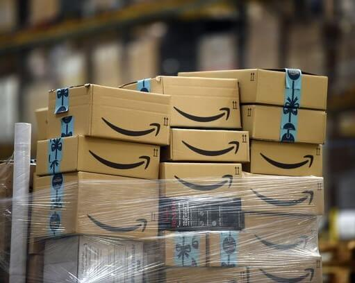 AMAZON INTENDS TO OFFER 1000 PLUS APPRENTICESHIP IN BRITAIN