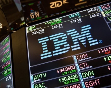 JOB APPLICANTS FURIOUS OVER IBM'S RACIALLY INSENSITIVE APPLICATION FORM