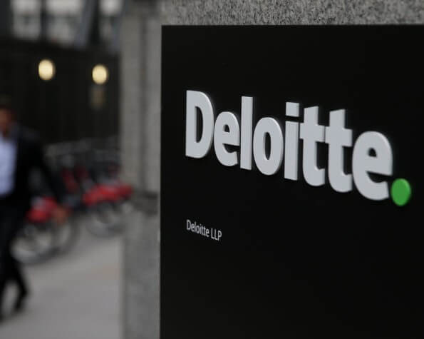 DELOITTE JOINS HANDS WITH ELLA PROJECT TO CREATE STEM CAREER AND SKILL AWARENESS IN GIRLS