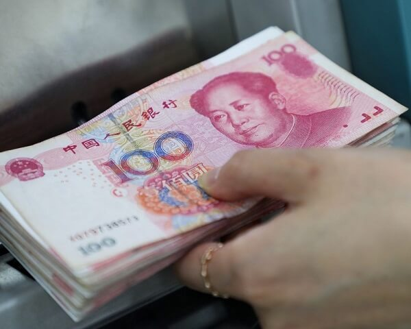 DIANRONG, A BIG NAME IN CHINESE ONLINE LENDING PLANS TO SHRINK, THE MOVE WILL COST 2000 JOBS