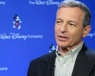 ANNUAL MEETING PREPARATIONS IN DISNEY, BOB IGER'S FUTURE PAY SLASHED BY MILLIONS