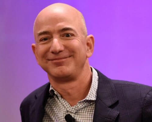 WORKING MOMS OF AMAZON DEMAND BACK-UP DAYCARE FROM CEO JEFF BEZOS