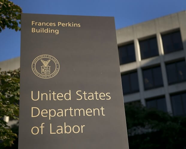 U.S. DEPARTMENT OF LABOR ANNOUNCES A PLAN TO EXTEND OVERTIME PAY EXPANSION
