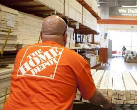 HOME DEPOT GROWING HIRING TECH IN ITS OWN BACKYARD TO HIRE 80K ASSOCIATES