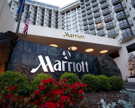 MARRIOTT BRINGS TO TABLE ITS RECIPE OF A PEOPLE CENTRIC CULTURE