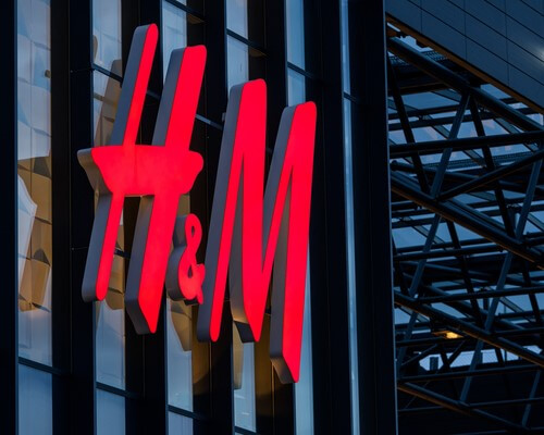 H&M DEPLOYS TEAM-FOCUSED BRANDING EXERCISE TO ATTRACT THE BEST IN RETAIL