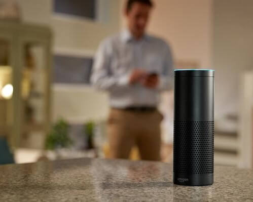 AMAZON DEFENDS ITS ECHO SPEAKERS QUALITY CHECK PROCESS
