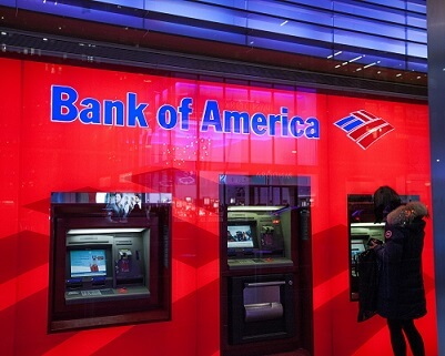BANK OF AMERICA IS STRETCHING ITS MINIMUM WAGES TO MAXIMUM LIMIT