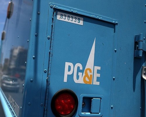 SPURRING EMPLOYEES: PG&E TO PAY UP TO $350 MILLION IN BONUSES