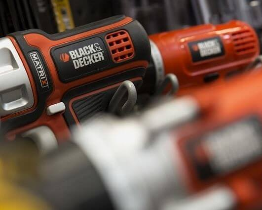 STANLEY BLACK & DECKER IS CREATING ITS OWN TALENT